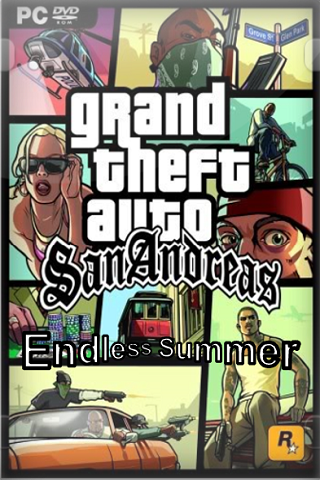 GTA: SA - Endless Summer