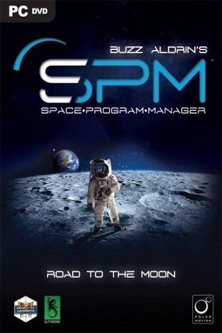 Buzz Aldrin`s SPM