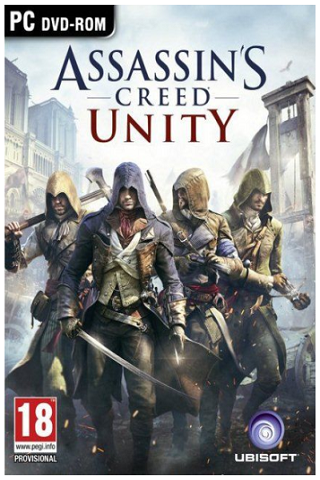 Assassin's Creed: Unity ������� �������