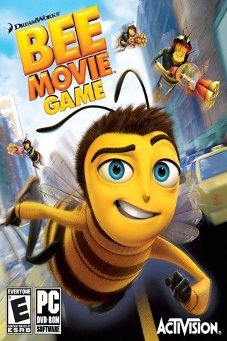 Bee Movie Game ������� �������