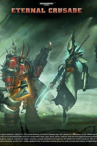 Warhammer 40,000: Eternal Crusade ������� �������
