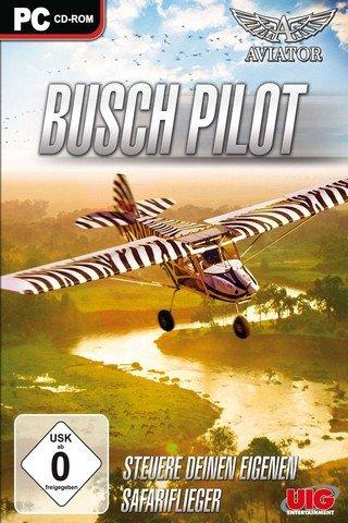 Aviator - Bush Pilot