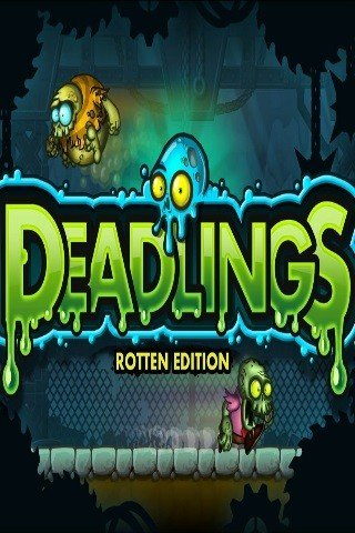 Deadlings – Rotten Edition