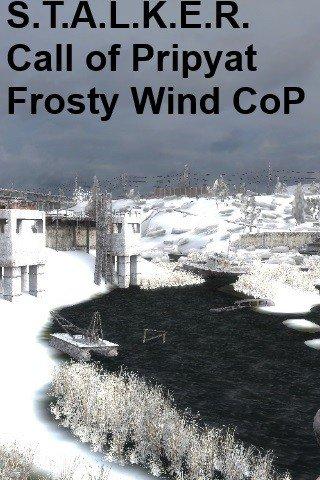 S.T.A.L.K.E.R.: Frosty Wind CoP