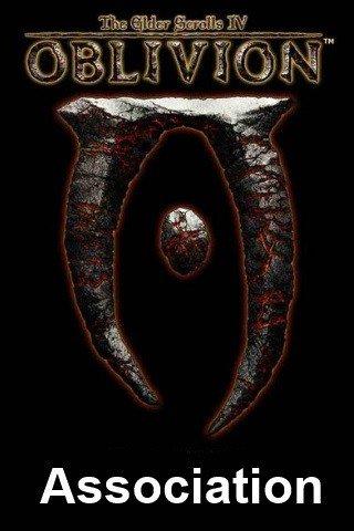 TES IV: Oblivion – Association