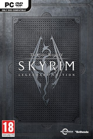 TES V: Skyrim - Legendary Edition