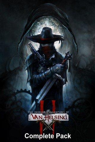 Van Helsing 2 - Complete Pack