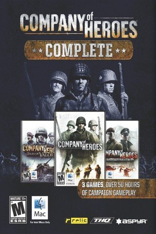 Company of Heroes: Complete Edition ����� �������