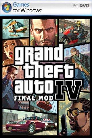 GTA 4 - Final Mod