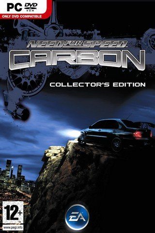 NfS: Carbon - Collector's Edition