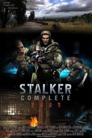 S.T.A.L.K.E.R – Complete Mod
