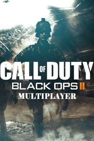 CoD: BO 2 - Multiplayer