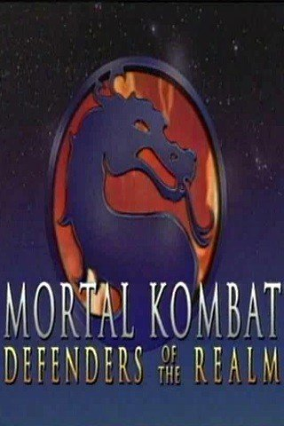 Mortal Kombat Defenders
