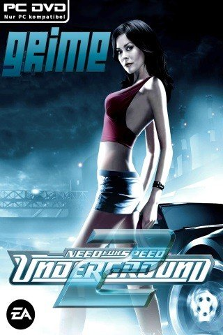 Need for Speed: Underground 2 � GriME ����� �������