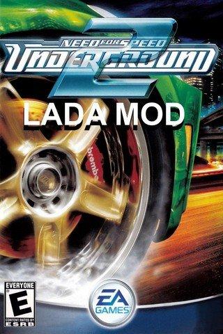 NfS: Underground 2 - LADA MOD