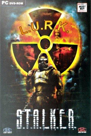 S.T.A.L.K.E.R.: L.U.R.K.