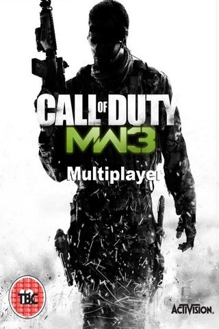 CoD: MW 3 – Multiplayer