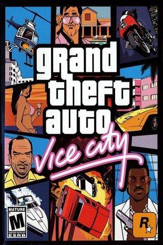 GTA: VC + Кровавый Патч