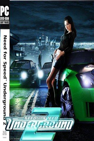 NfS: Underground 2 - New Auto