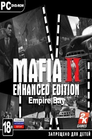Mafia 2 Enhanced Edition EB