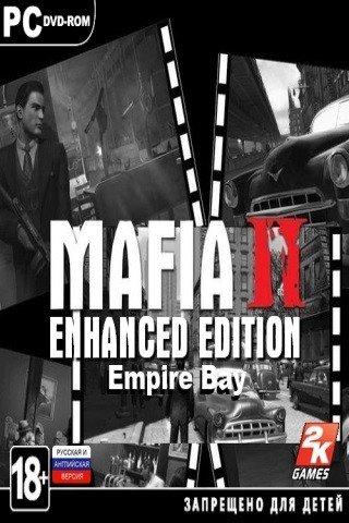 Mafia 2 Enhanced Edition EB