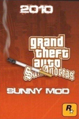 GTA: SA - Sunny Mod