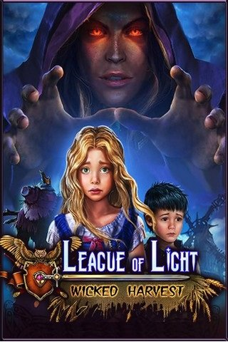 League of Light 2: Wicked Harvest