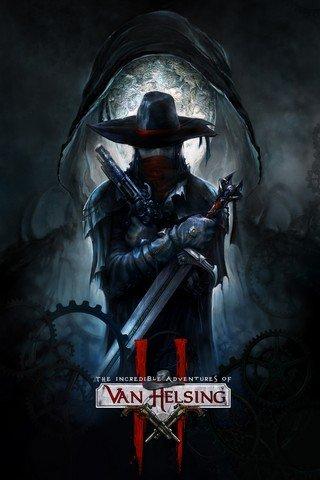 Van Helsing 2: ������ �������
