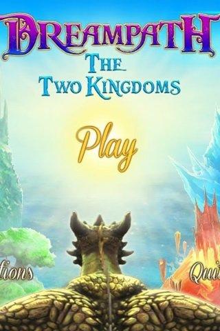 Тропа Мечтаний: Два Королевства