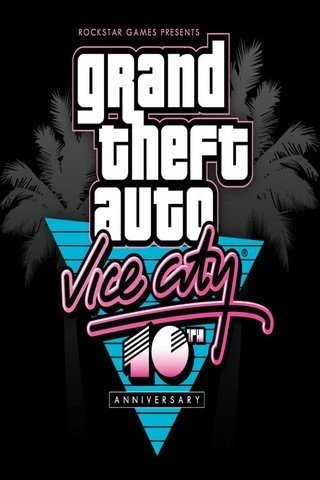 GTA: VC 10th Anniversary Edition