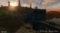 The Elder Scrolls IV: Oblivion – Association