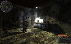 S.T.A.L.K.E.R.: Shadow of Chernobyl - Тайна Зоны: История Стрелка. Пролог