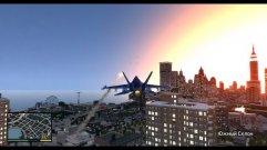 Grand Theft Auto 4 в стиле GTA 5 скачать торрент