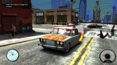 Grand Theft Auto 4 - Final Mod скачать торрент