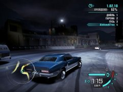 Need for Speed: Carbon - Collector's Edition скачать торрент