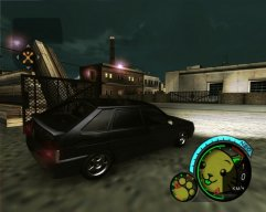 Need for Speed: Underground 2 - LADA MOD