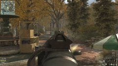 Call of Duty: Modern Warfare 3 – Multiplayer