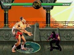 Mortal Kombat M.U.G.E.N Special Edition