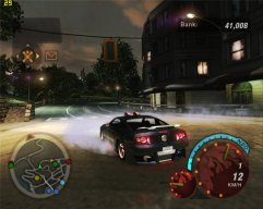 Need for Speed: Underground 2 - New Auto
