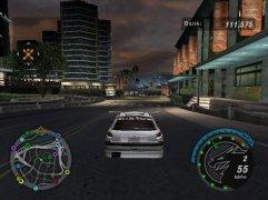 Need for Speed: Underground 2 - New Auto скачать торрент