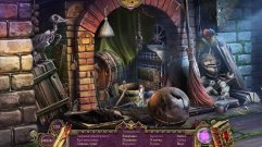 Таинственные сказки: Околдованный город