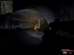 S.T.A.L.K.E.R.: Тень Чернобыля - Возвращение Шрама