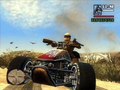 Grand Theft Auto: San Andreas - Sunny Mod