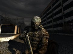 S.T.A.L.K.E.R.: Тень Чернобыля - Упавшая звезда. Честь наемника
