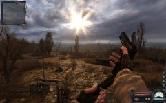 S.T.A.L.K.E.R.: ������ ���� � Arsenal Overhaul