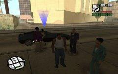 Grand Theft Auto: San Andreas – Полиция Майами Отдел нравов скачать торрент