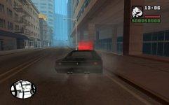 Grand Theft Auto: San Andreas – Полиция Майами Отдел нравов