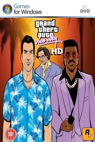 GTA: Vice City HD