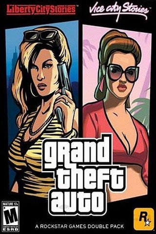 GTA: VC Stories + Liberty City