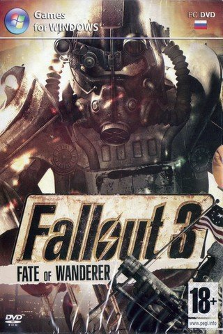 Fallout 3 - Fate of Wanderer